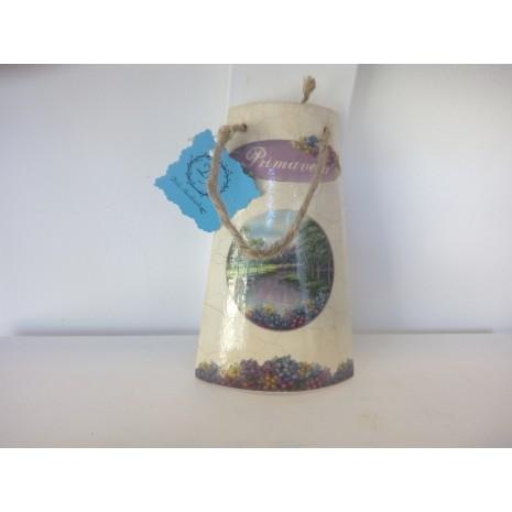 Tegola ceramica