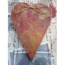 Figurina Inima